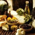Традиционни гръцки предястия