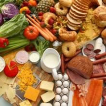 Разнообразна храна