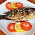 Рибата - божествената храна