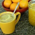 Лимонът на трапезата