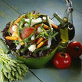 Здравословният средиземноморски тип хранене