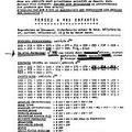Вилжуифски списък на добавките с код Е - факсимиле