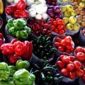 Храни - естествен източник на антиоксиданти