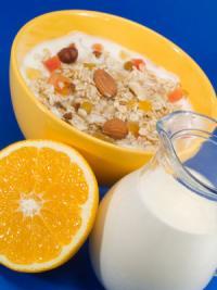 Здравословната закуска