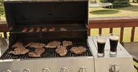 Маринованото с тъмна бира месо е по-малко канцерогенно
