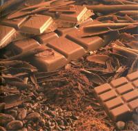 Шоколадова идилия