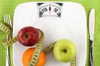 Диета и килограми