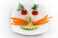 Да направим зеленчуците любими