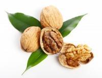 Полезните орехови ядки