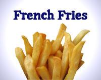 Френски пържени картофки