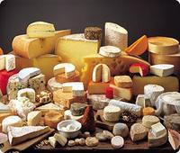 Пиршество със сирене