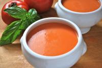 Гаспачо - испанската доматена супа