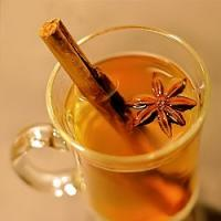 Hot Toddy със звездовиден анасон