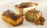 Меден хляб с подправки и ядки
