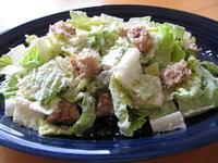 Класическа салата Цезар