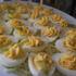 """Яйца """"Мимоза"""" - бързо и ефектно предястие"""