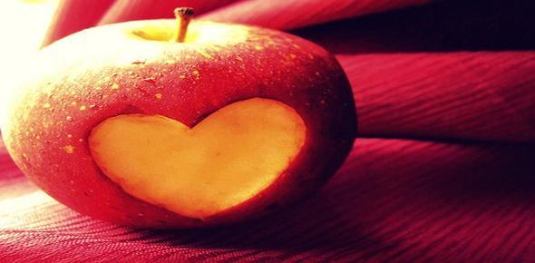 Ябълката - вълшебният дар от природата  сн. ladyblogue.blogitexpress.com