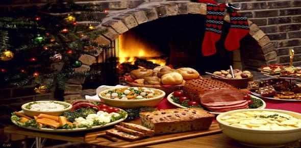 Коледният дух у дома   сн. iamrunningaway.fr