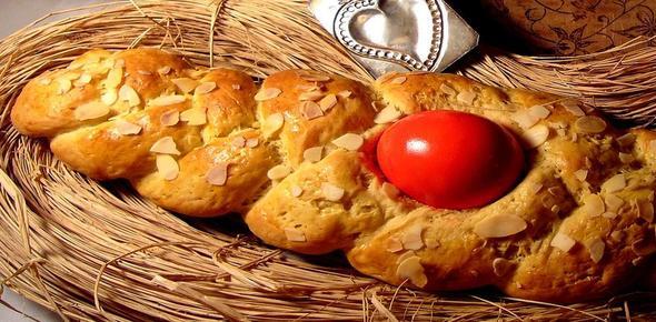 Великденски мотиви за трапезата   сн. sucreengrain.canalblog.com
